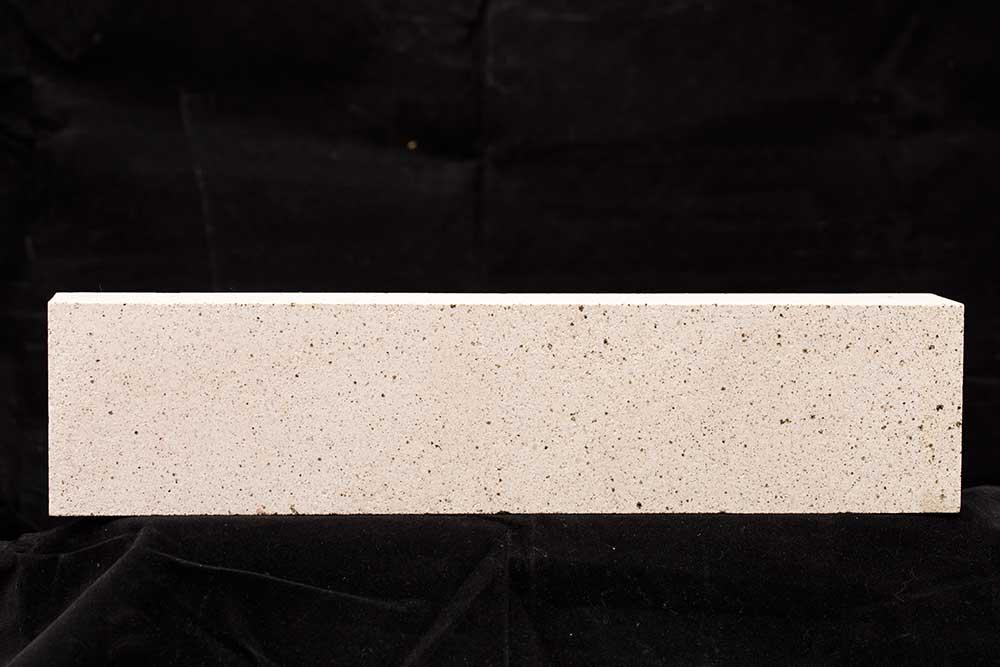 آجر پلاک 7 سفید سیمگون