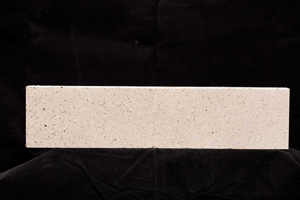 آجر  پلاک 7 سفید صدفی